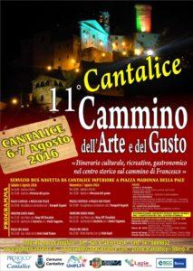 locandina-cammino-arte-e-gusto-2016-732x1030